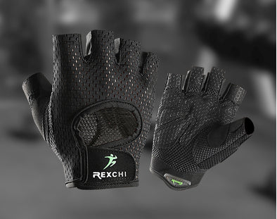 Rexchi Fitness Training Gloves XG07