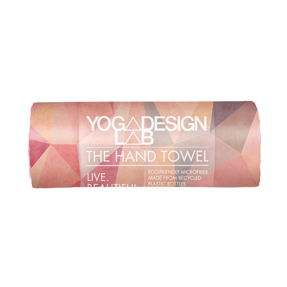 Yoga Design Lab Hand Towel Aamani