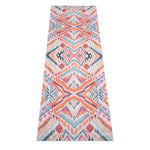 Yoga Design Lab Yoga Mat Towel Java
