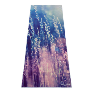 Yoga Design Lab Yoga Mat Towel Serenity