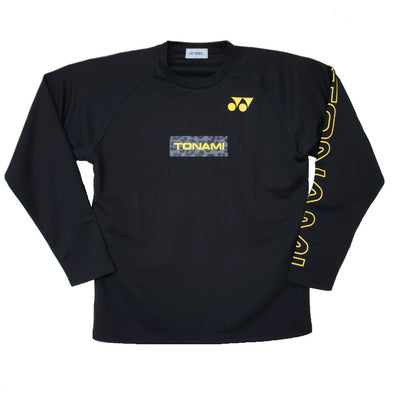 Yonex x Tonami Limited Long Sleeve T-Shirt