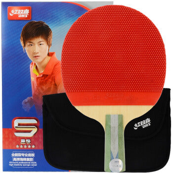 DHS Table tennis bat R5007
