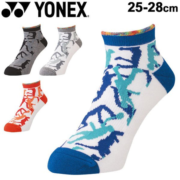 Yonex Limited Men's Sport Socks 19161Y JP Ver.