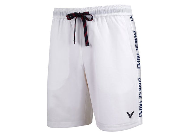 VICTOR Taiwan Olympic Team Casual Shorts R-2030A