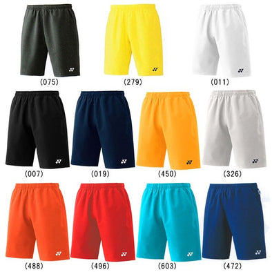 YONEX Slim Fit Short Pants 15048 JP Ver.