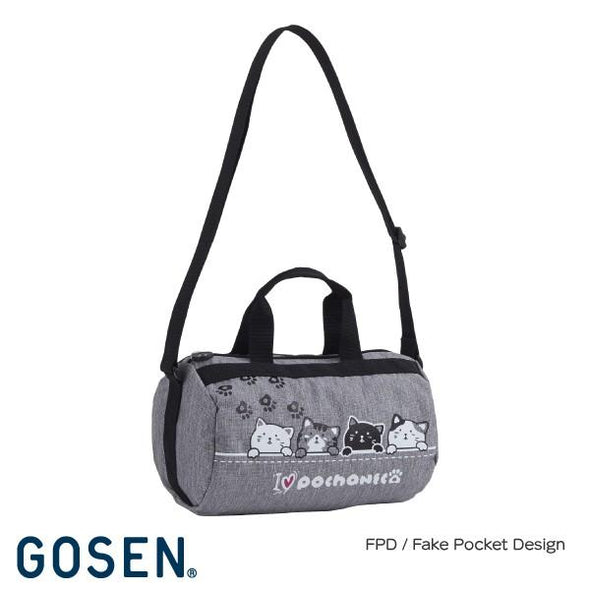 GOSEN Pochaneco Crossbody Bag NBH16