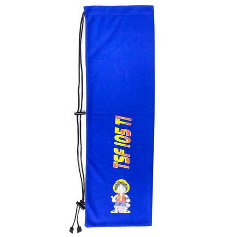One-Piece Luffy Racket Protection Bag BAGTSF
