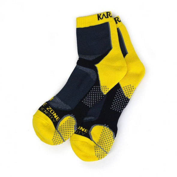 Karakal Men X4 Ankle Sport Socks 530/528