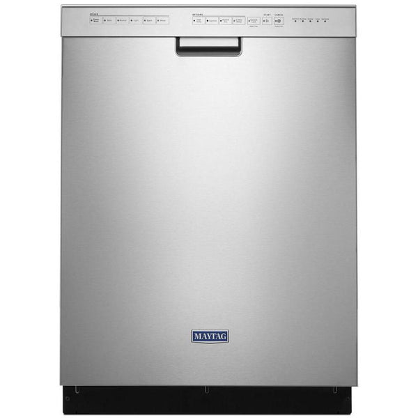 MAYTAG MDB4949SHZ Dishwasher with Stainless Steel Front and Tank