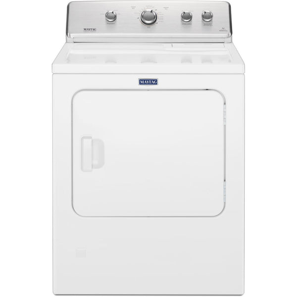 MAYTAG MGDC465HW 7.0 cu ft Gas Dryer-Free Delivery, Installation, Flex gas line and Removal of old dryer