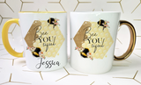 Bee-utiful Mug