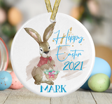Rabbit Easter Hanging Decoration