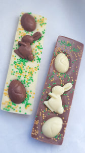 Easter Mini Chocolate Bar