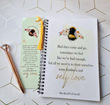 Bee Kind To Yourself  Bookmark