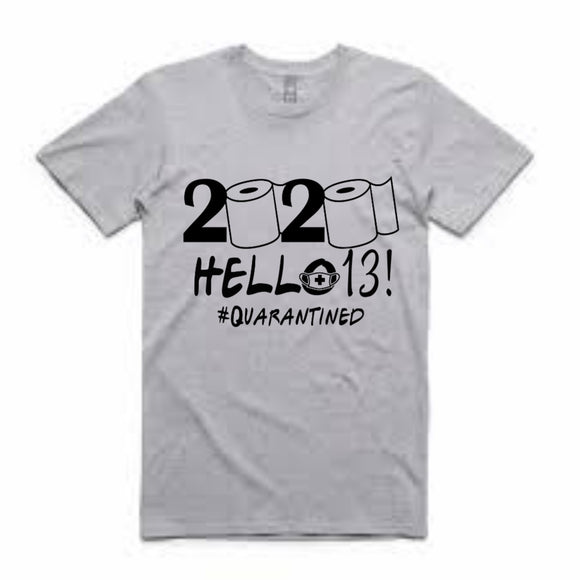 2020 Toilet Paper Birthday T-Shirt
