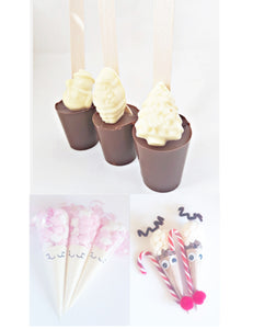Christmas Hot Chocolate Stocking Fillers