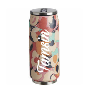 Personalised Insulated Can