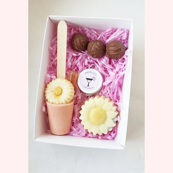Prosecco Mother's Day Gift box