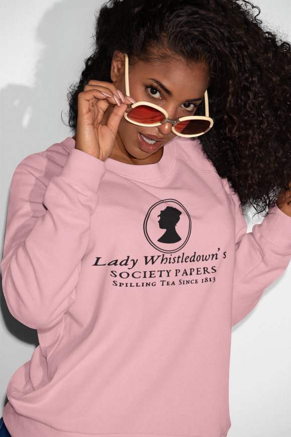 Lady Whistledown Bridgerton Tops