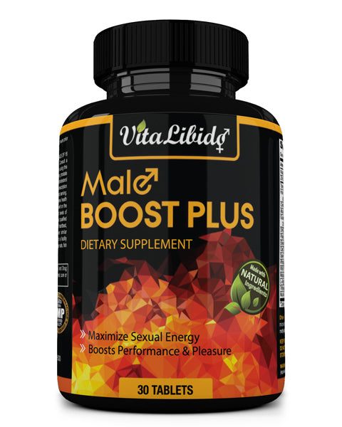 Male Boost Plus