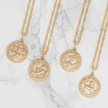 Zodiac London Necklace