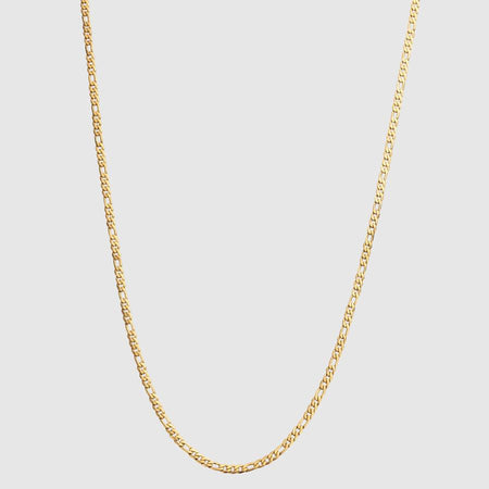 Collier Liam Doré 3mm
