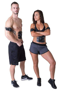 ABS + ARMS TRAINER