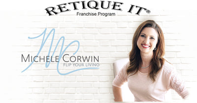 Retique It® Franchise Program - Six Figure Sales Attraction System