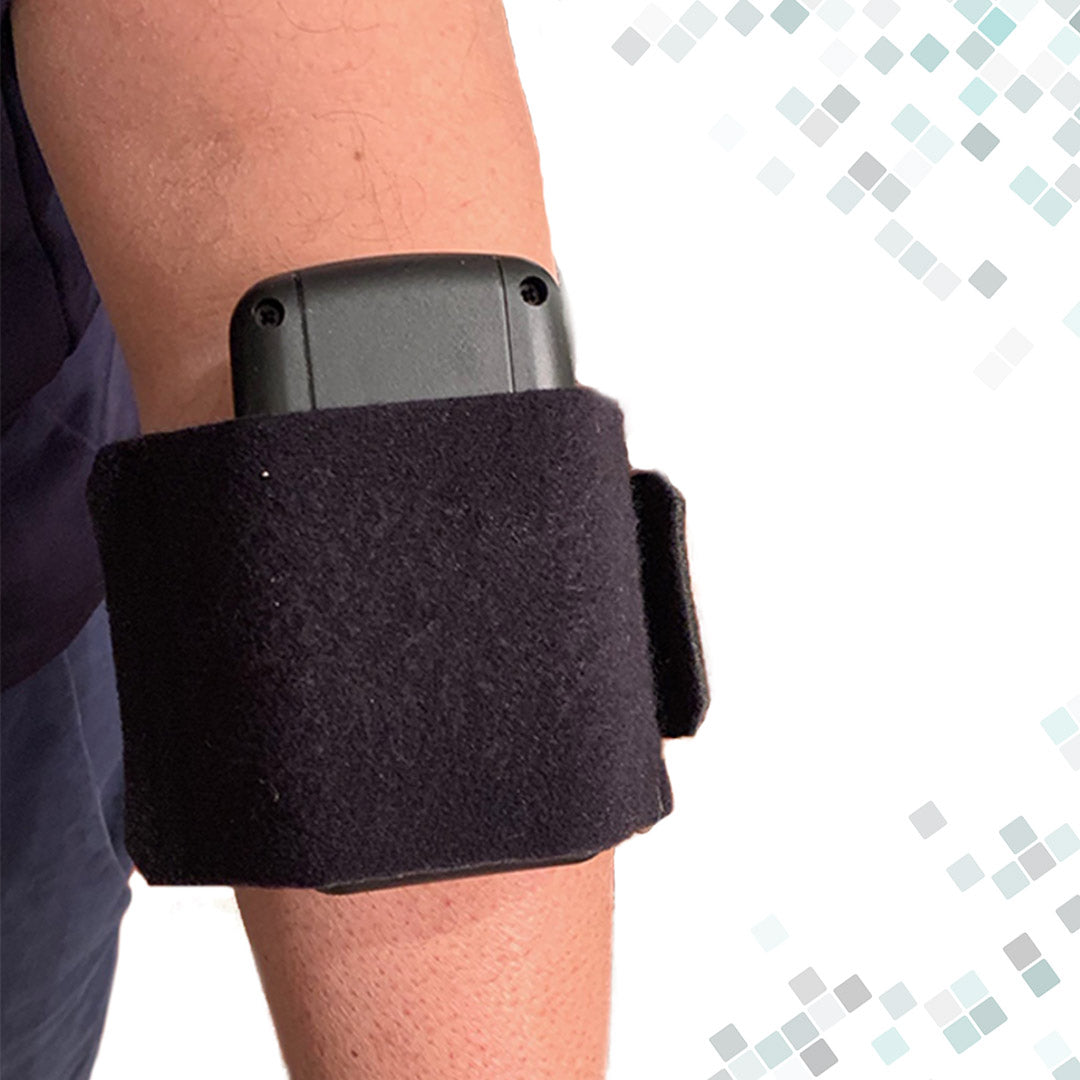 Fist Assist: Arm Vein Wellness Device (USA Only)