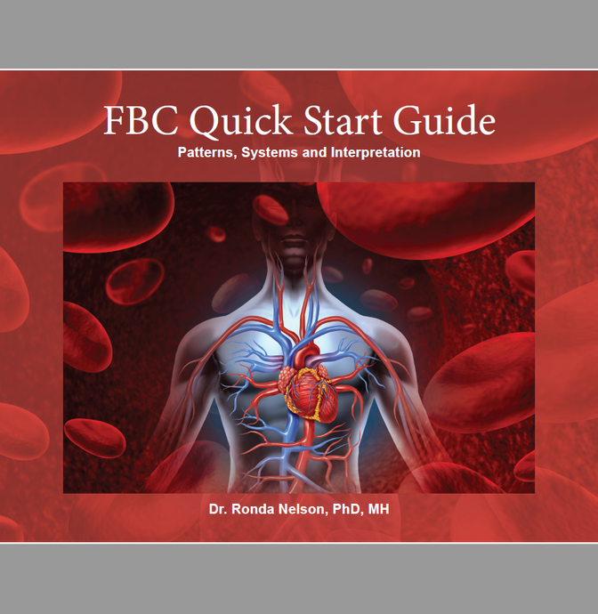 Functional Blood Chemistry: Quick Start Guide