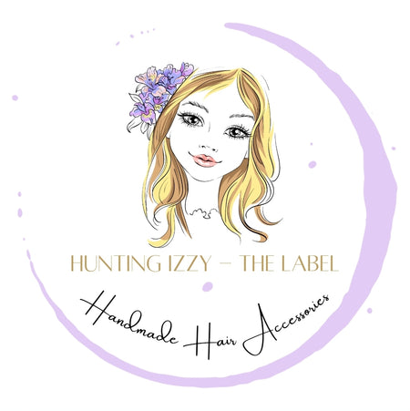 Hunting Izzy - The Label