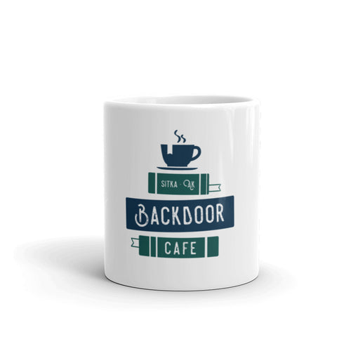 Backdoor Mug