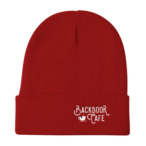 Backdoor Beanie
