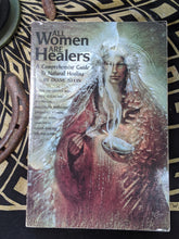 Load image into Gallery viewer, Stein, All Women Are Healers