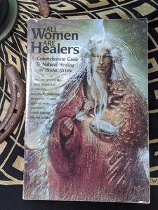 Stein, All Women Are Healers