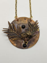 Load image into Gallery viewer, Bronze Redwood & Onyx