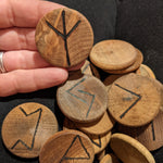 Elder Futhark Runes - March 17, 2021, 6:30-8:30 pm PST