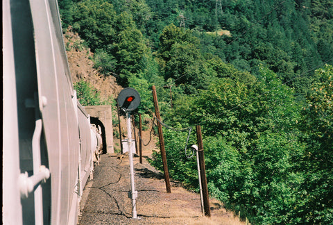 Creative Writing: Riding the Rails - April 3rd, 10 am to 12 PM PST