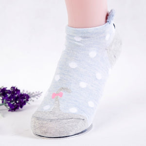 Cute & Cuddly Animal Socks