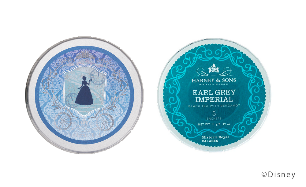 Traditional Black & Earl Grey Imperial