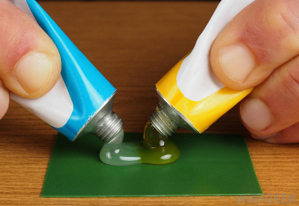 Glues and Adhesive