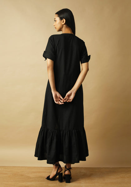The Lavinia Dress