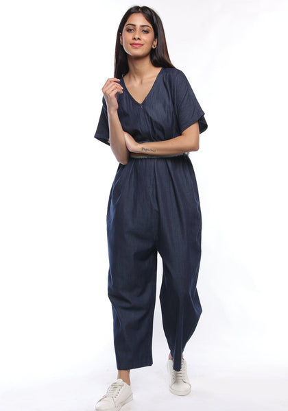 The Oia Jumpsuit