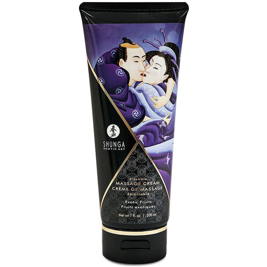 Shunga Carnal Pleasures Kit