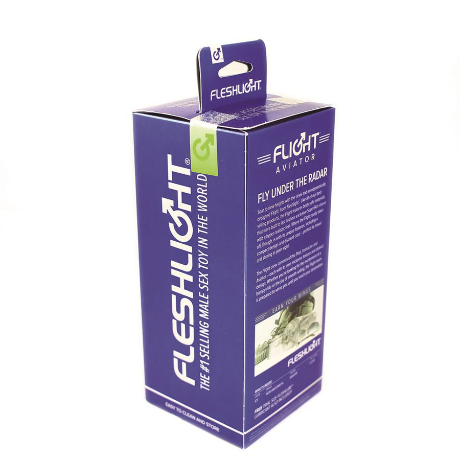 Fleshlight Flight - Flight Aviator