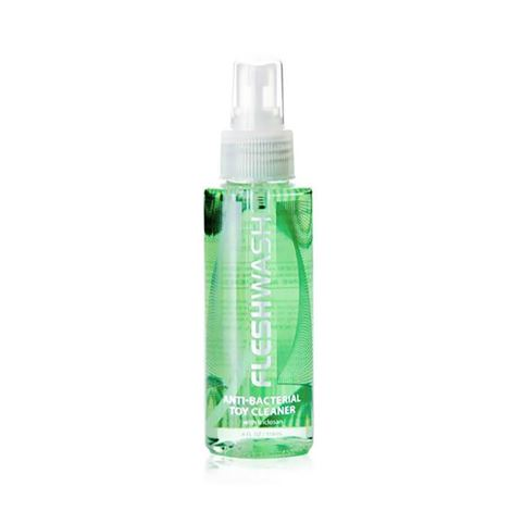 Fleshlight - Anti-bacterial Toy Cleaner 100ml