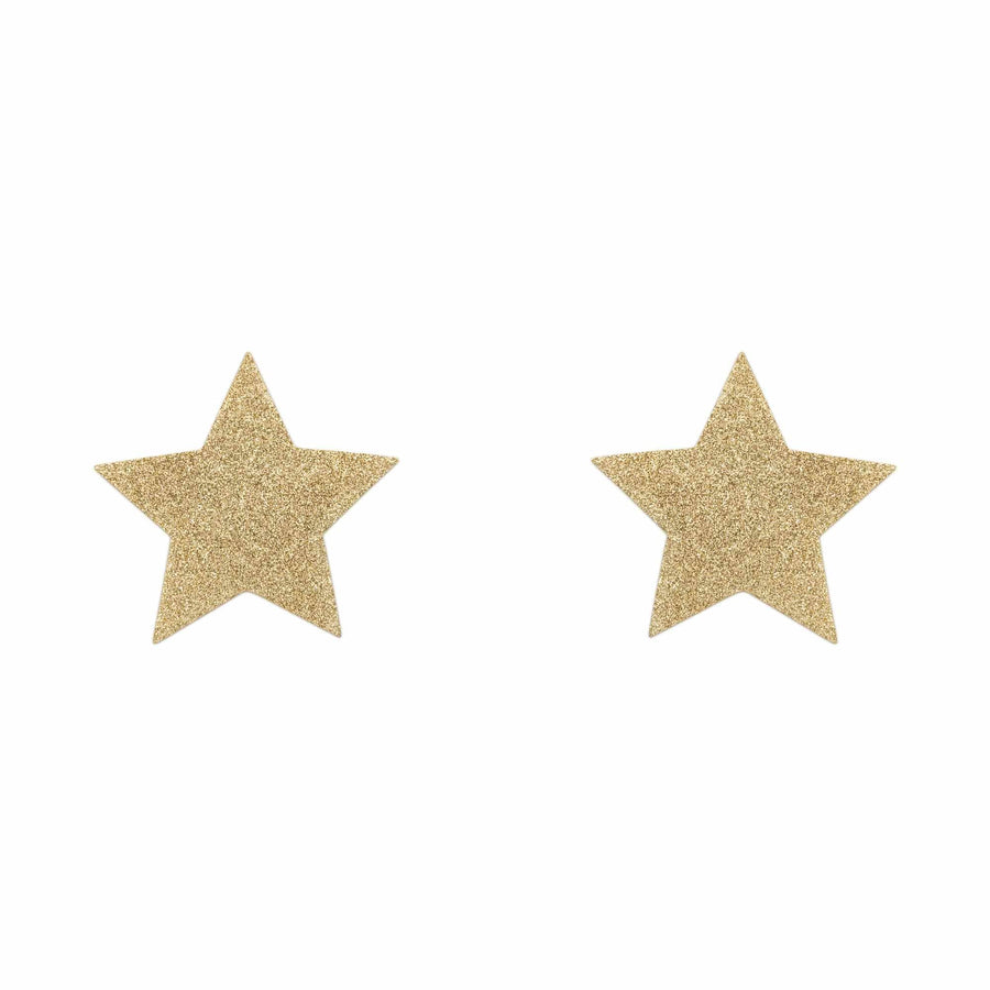 FLASH · STAR PASTIES