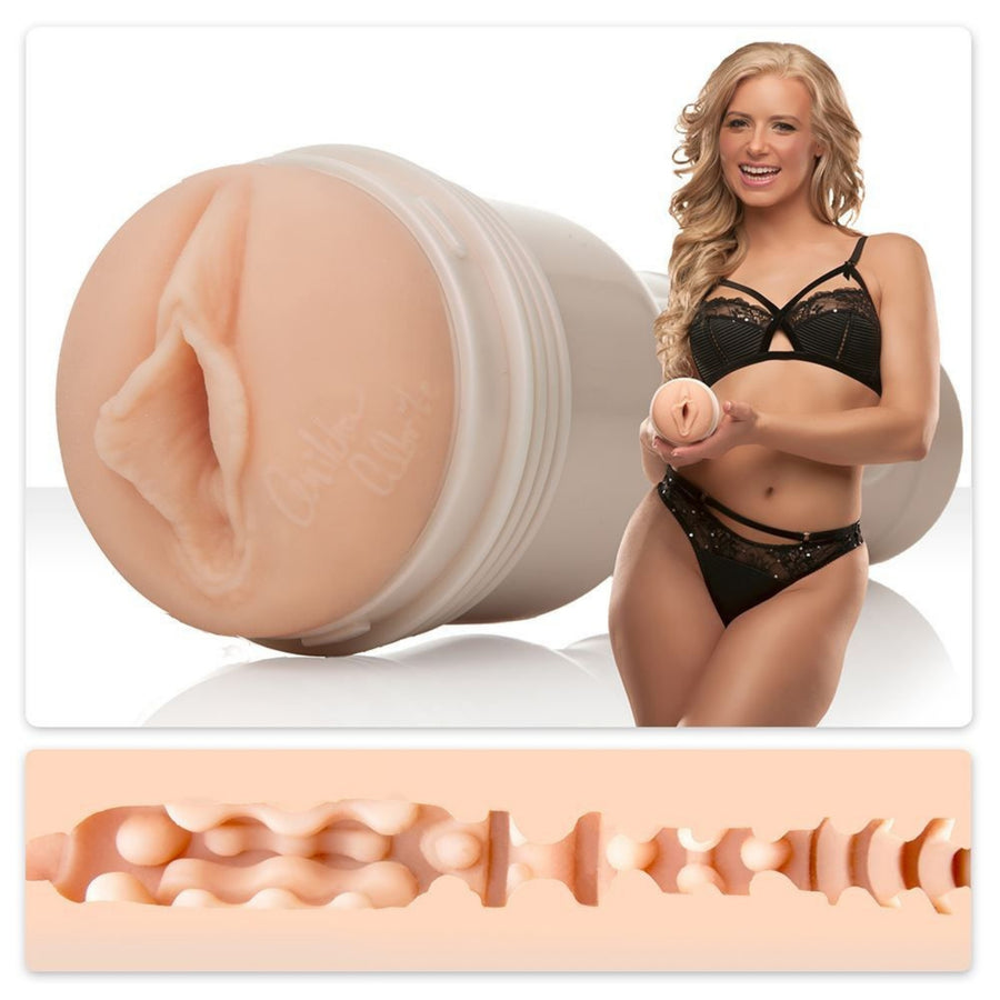 Fleshlight Girls - Anikka Albrite Goddess