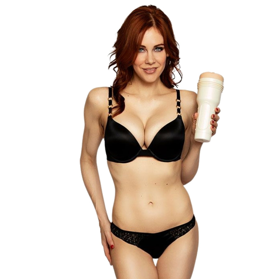 Fleshlight Girls - Maitland Ward Toy Meets World Signature