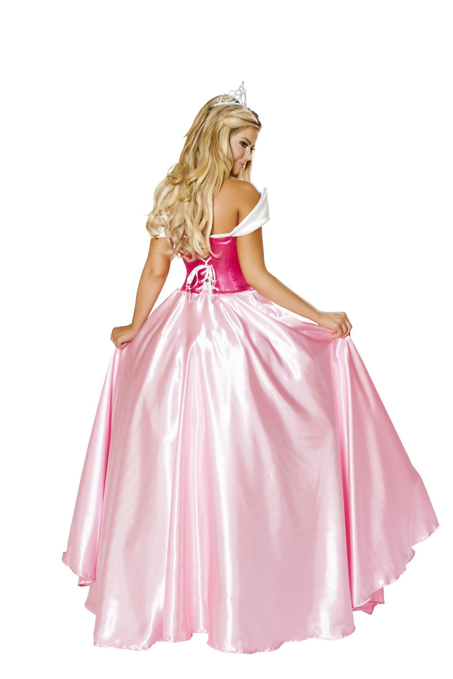 4733 - 3pc Beautiful Princess